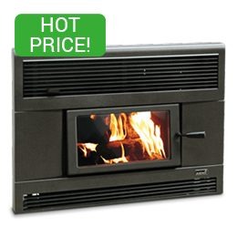 Kent Logfire II – Contact Us For Our Package Offer