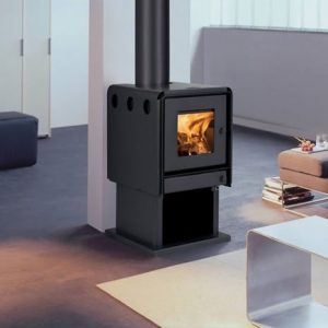 Bosca Limit 380 Wood Fire
