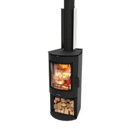 MASPORT  I7000 Rural – Inbuilt Wood Fire